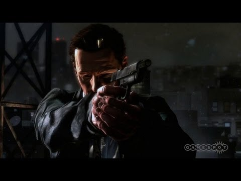 Max Payne 3 Interview: True to its Roots  (PC, Xbox 360, PS3)