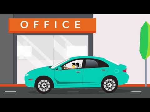 SalaryPlan from LeasePlan – Car leasing solutions for corporate employees