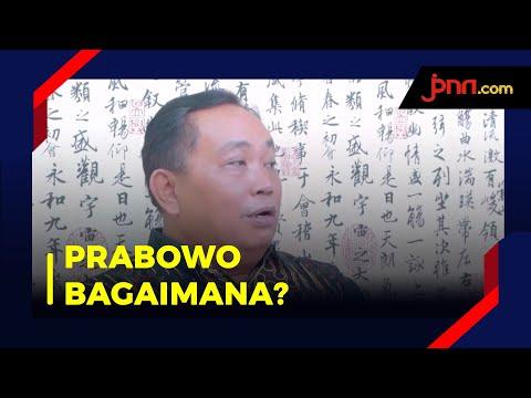 Dukungan Arief Poyuono untuk Gatot Nurmantyo, Prabowo Bagaimana?