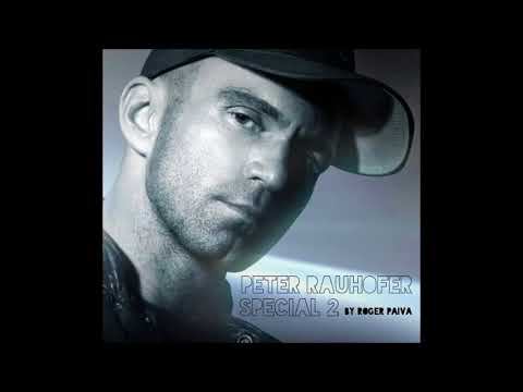 PETER RAUHOFER SPECIAL Part.2 By Roger Paiva