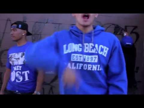 Knoc YRB - LonG beaCh Remix (Music Video)