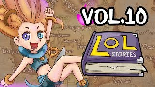 LOL Stories Vol.10 [Zoe : The Aspect of Twitlight]