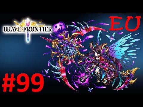 Brave Frontier RPG [EU] #99 Aneil UC 1 und UC 2 - Im Hochelfenchaos [Elgaia UC]