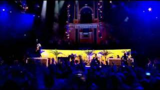 The Killers - WHEN YOU WERE YOUNG - Live From The Royal Albert Hall DVD