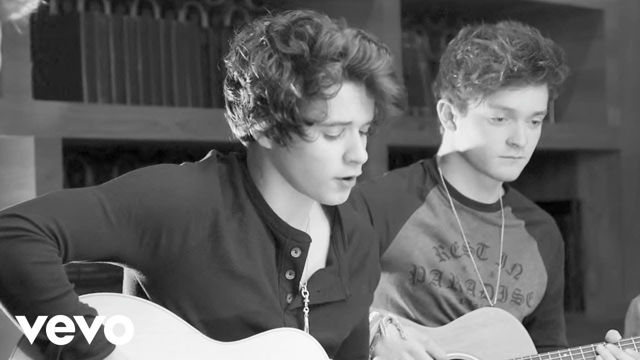 The Vamps - Rude (Cover) (VEVO LIFT)