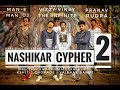 Nashikar cypher 2 prod vizzy vinay man e desi hip hop latest hindi rap song 2017 mp3