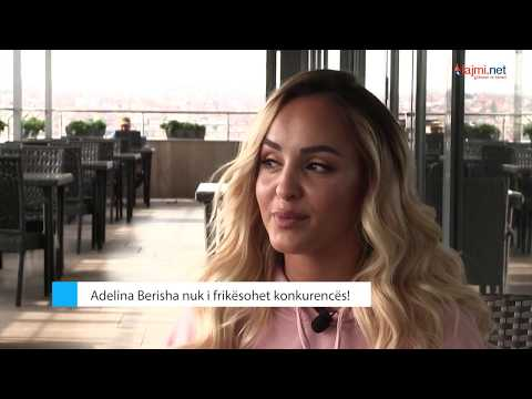 Adelina Berisha nuk njeh konkurencë, thumbon koleget e saj! MIRAGE 09.06.2017