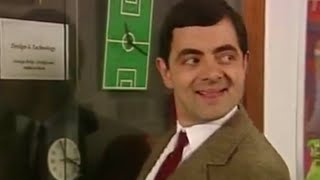 Mr. Bean - Episode 11 - Back to School Mr. Bean - Part 2/5