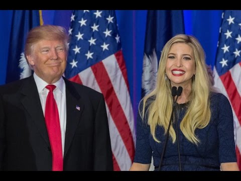 Fox News' Jesse Watters Defends Ivanka Trump Comment