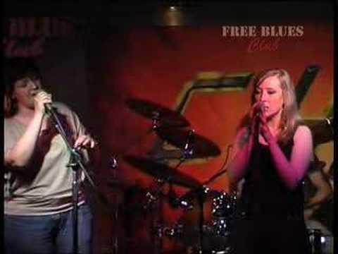 Free Blues Club - C4 - Źródło