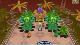 Strike Ball 3 gameplay Level 22 / Страйкболл 3 геймплейное видео