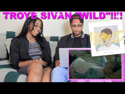 Couple Reacts : Troye Sivan
