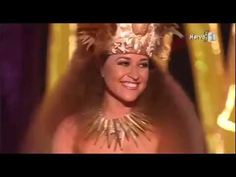 Danse Tahitienne Moena Maiotui Ori Tahiti