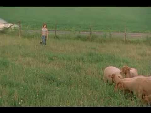 Nathan Larson & Nina Persson - Lullaby (Aviva's And Henrietta's Theme) (Palindromes 2004)