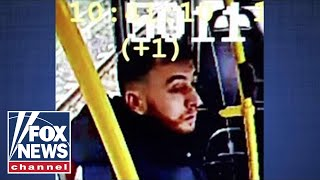 Manhunt for suspect in deadly Netherlands tram shooting