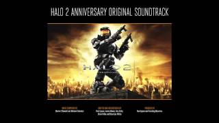 Halo 2 Anniversary Full Soundtrack