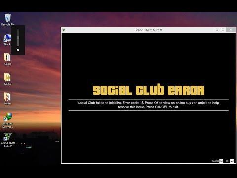 Rockstar Social Club Appear Offline