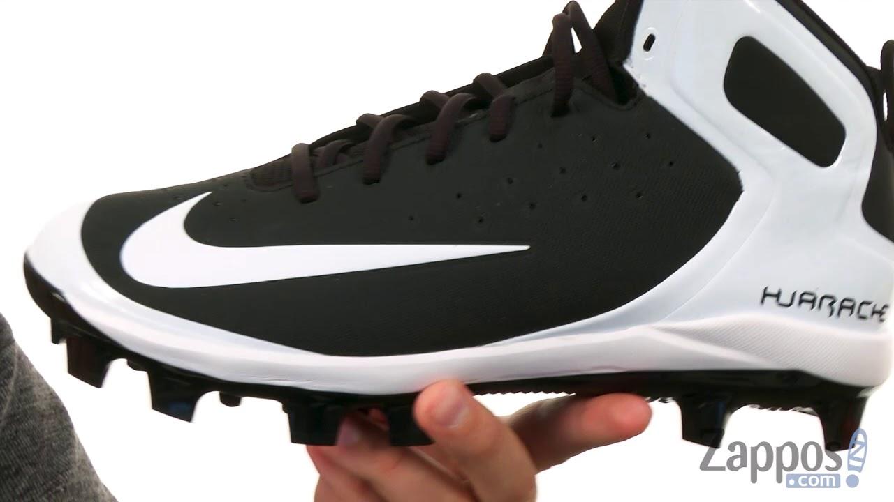 Nike Alpha Huarache Pro Mid MCS SKU