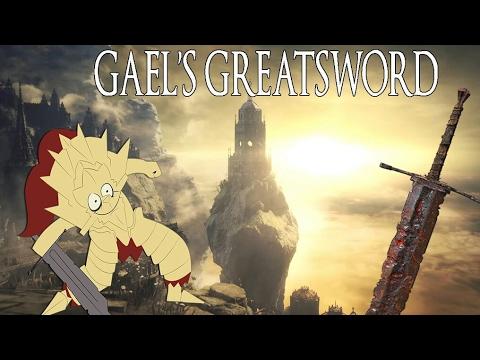 Dark Souls 3 | Gael's Greatsword Invasions