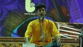 Raaga Bajrakanti- Odissi Song