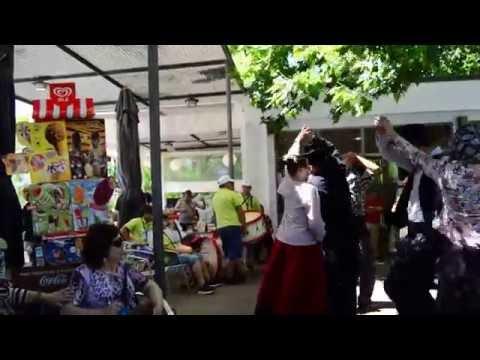 """Rancho Folclórico """"Ninho de uma Aldeia"""" - São Bartolomeu da Serra - Alentejo Litoral"""
