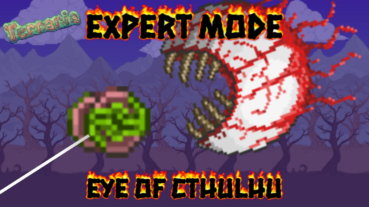 how to get expert mode in terraria xbox one