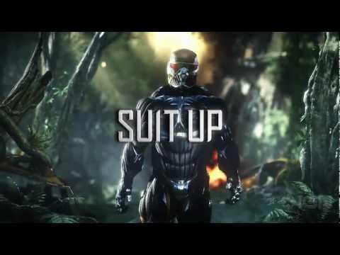 Crysis 3 Suit Up Launch Trailer