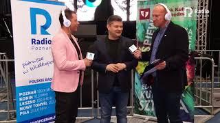 Zenon Martyniuk - wywiad dla radiopoznan.fm (Marzec 2018)