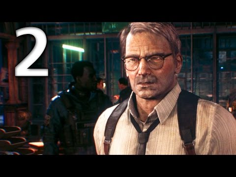 Arkham Knight Official Walkthrough - Part 2 - Inside GCPD