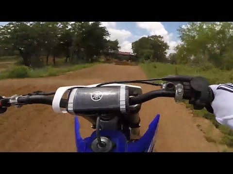 The 2019 Yamaha YZ125 Gets Me Hyped