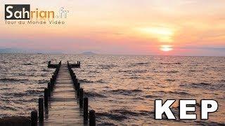 Kep : une petite ville pleine de ressources