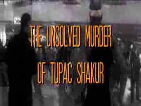 NEW 2013 Tupac Conspiracy Trailer  [www.Tupacnation.net]