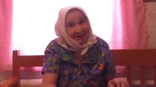 Грамотность во всех делах у бабушки Нюры!!!
