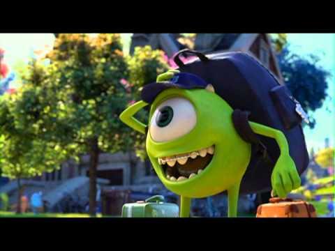De Película estrenos Monsters University