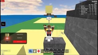How to make a flying toilet roblox