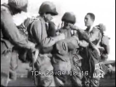 111 Adc 110 00 00 1943   Il Generale Patton In Sicilia (Rw478)