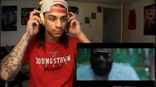 Skrillex & Rick Ross - Purple Lamborghini (REACTION) YICReacts