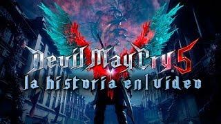 Devil May Cry 5: La Historia en 1 Video