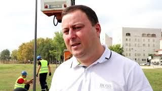NOVO ŠETALIŠTE I RASVETA U TOPOLICAMA - Septembar 2019