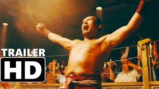TRIPLE THREAT - Trailer #2 (2019) Tony Jaa, Iko Uwais Action Movie