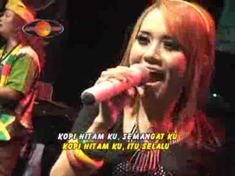 Eny Sagita - Kopi Hitam (Official Music Video)