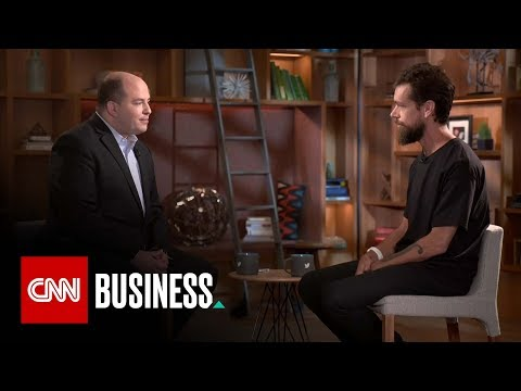 Jack Dorsey speaks about Twitter's problems
