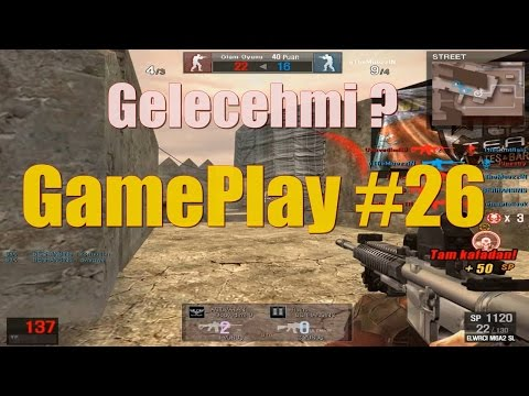Gelecehmi ? Wolfteam Opuvedim - GamePlay # 27