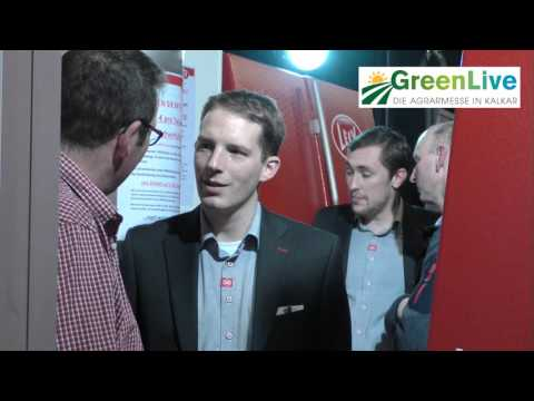 GreenLive Kalkar 2015 - Tag 1