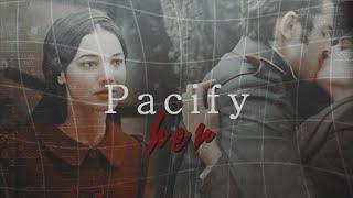 Hilal & Leon (+Yıldız) || Pacify Her 2017 Video