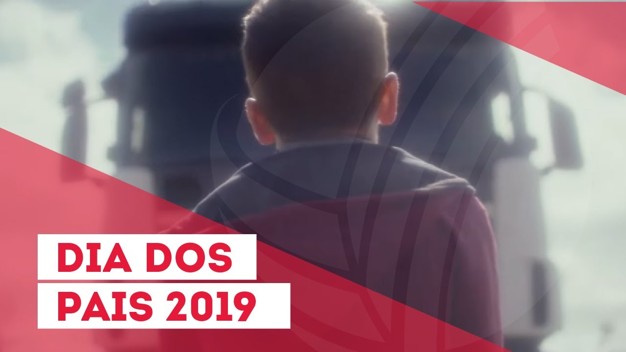 O tempo passa, mas o sonho continua  - Dias dos Pais Vipal 2019