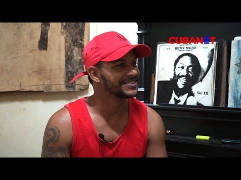 """Maykel Osorbo y el Funky: """"Patria y Vida va a ser un himno de LIBERTAD, un golpe a la DICTADURA"""""""