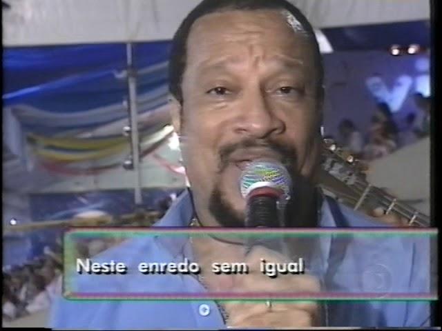 GRES Tradição 2004