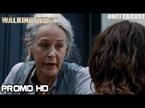 "The Walking Dead 10x07 Trailer Season 10 Episode 7 Promo/Preview [HD] ""Open Your Eyes"""