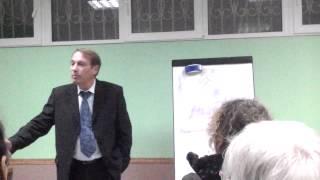 Излечение от алкоголизма и наркомании п. Игорь Кузнецов